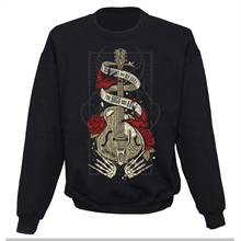 BadAss Bastards - My Heart, Sweater