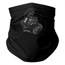 BadAss Bastards - Biker, Schlauchschal